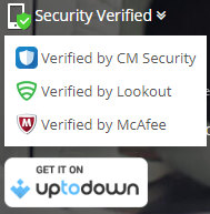 InsTube is verified by many websites