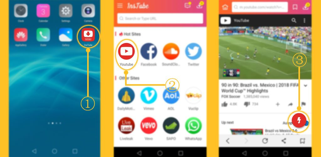 find-YouTube-video-tap-download-icon-InsTube