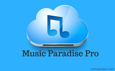 Music-Paradise-Pro