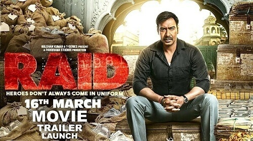 Raid full movie download HD