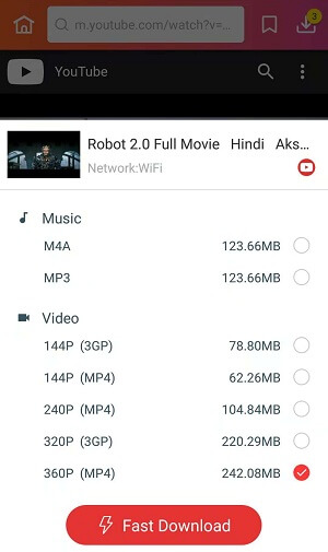 2.0 full movie download on Android