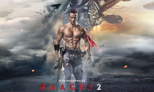 Baaghi 2 movie download