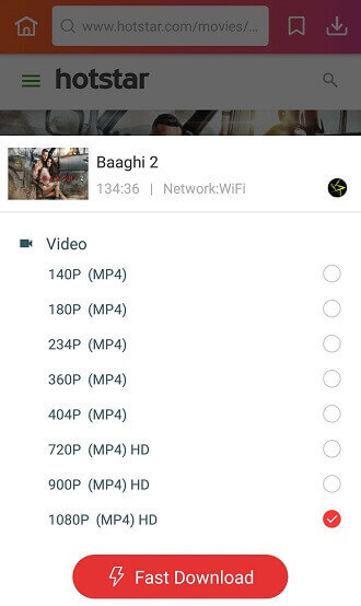 Download Baaghi 2 in 1080P