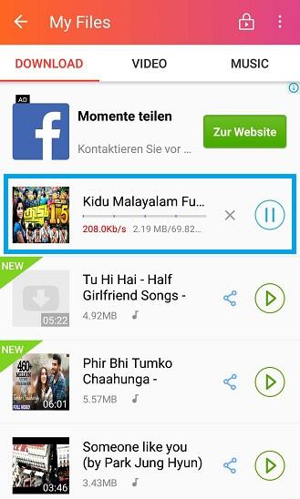 Watch New Malayalam Full Movie Offline