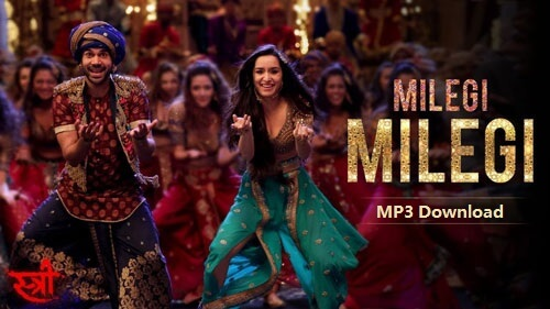 Stree songs download mp3