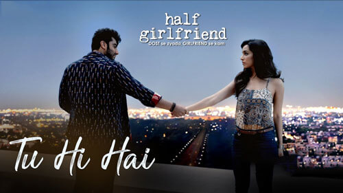 Half Girlfriend Songs Download in MP3 for Free