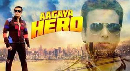 Aa Gaya Hero full moviedownload