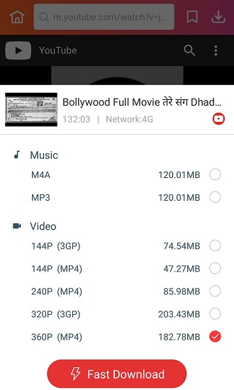 Dhadak Full Movie