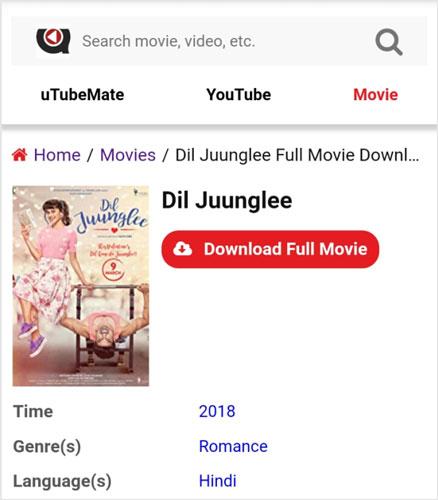 Dil-Juunglee-full-movie-download-uTubeMate