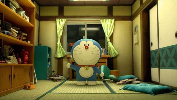 download Doraemon movie