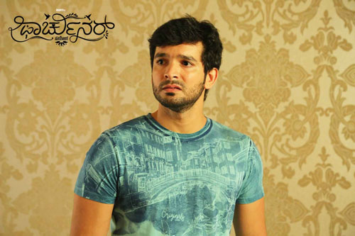 Fortuner-movie-Diganth