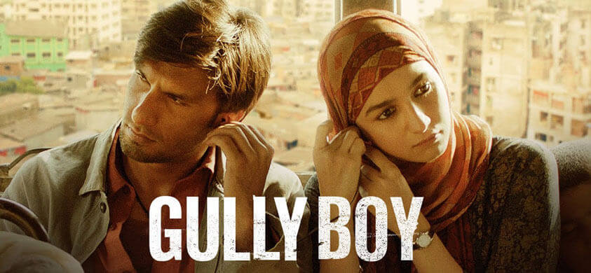 Gully Boy movie cast release date trailer