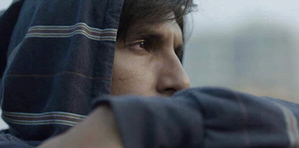 Ranveer Singh Gully Boy movie