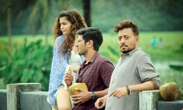 Karwaan Irrfan Khan movie