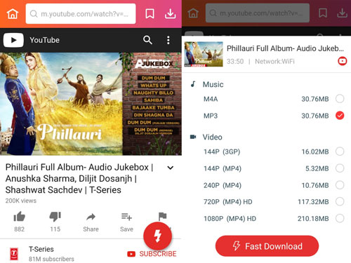 Phillauri-download-music-songs-soundtrack-InsTube