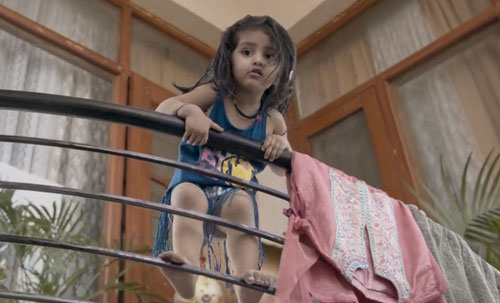Pihu-movie-still
