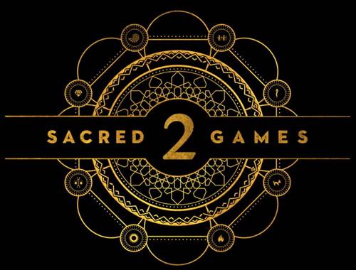 Sacred Games Season 2