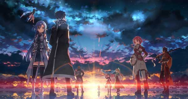 Sword Art Online Ordinal Scale Full Movie Watch Online