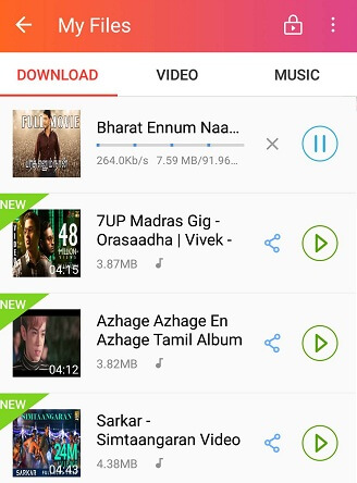 Tamil HD Movies Download in 720P