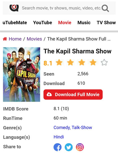 The-Kapil-Sharma-Show-Download-Season-1-uTubeMate