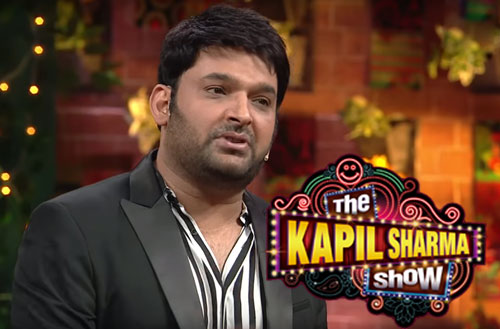 The Kapil Sharma Show Download (Season 2, 2018 - 2019