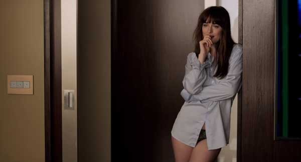 fifty shades darker Dakota Johnson