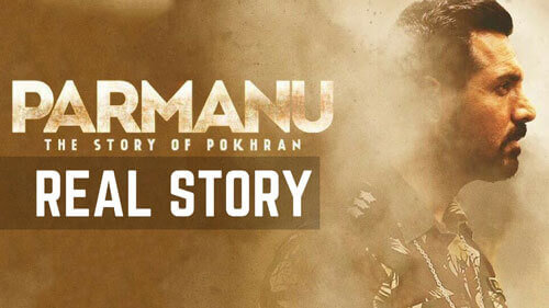 parmanu movie poster