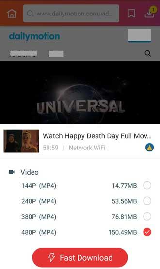 happy death day movie download