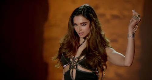 Deepika Padukone Raabta Title Song