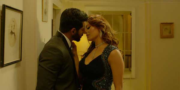 Hate Story 4 movie online