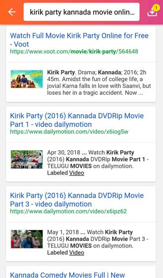 Kirik Party Full Movie online