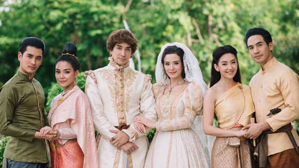 Love Destiny (บุพเพสันนิวาส) Thai Drama: Download in Eng Sub