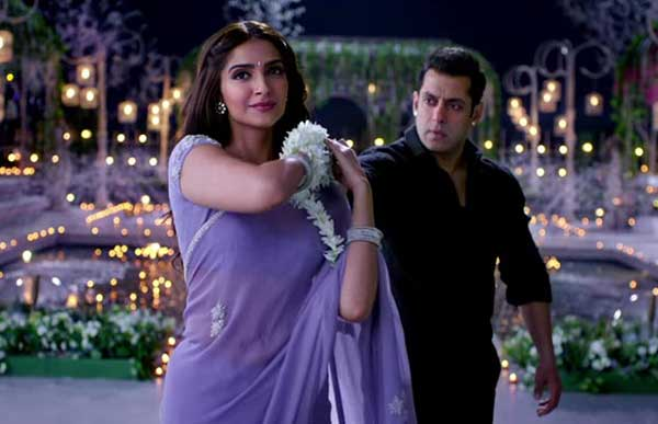 Prem Ratan Dhan Payo movie songs