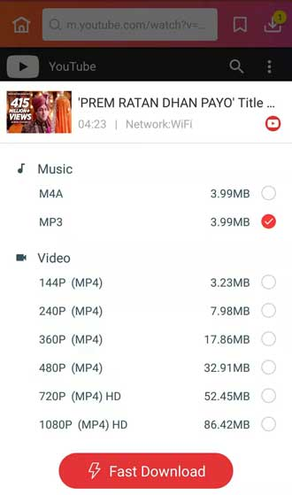 Prem Ratan Dhan Payo MP3 Song Download 4