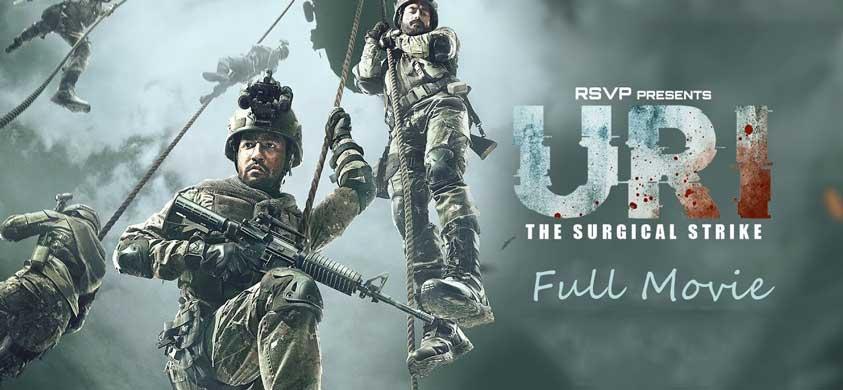 Uri Full Movie Download InsTube