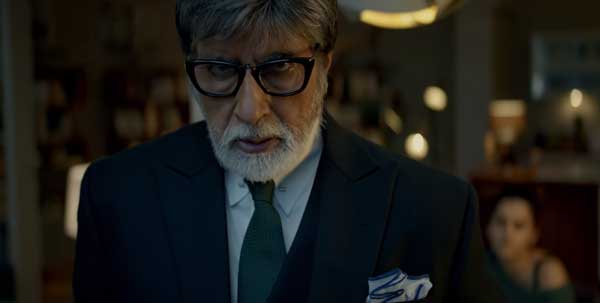 Badla movie Amitabh Bachchan