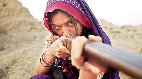 Bhumi Pednekar - Indumati Tomar Sonchiriya