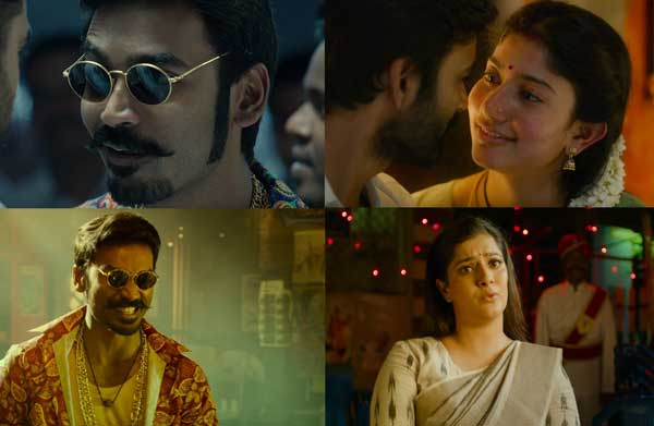 Maari 2 Full Movie Download in Tamil HD MP4 - InsTube Blog