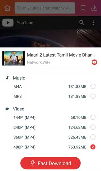 Maari 2 full movie download in Tamil