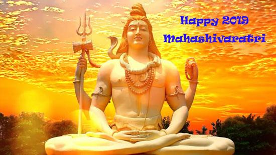 Mahashivratri wish video Happy Maha Shivratri 2019
