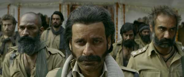 Manoj Bajpayee Man Singh Sonchiriya