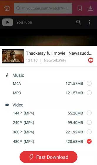 Thackeray full movie download mp4