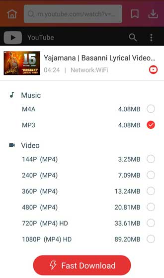 Yajamana film song darshan mp3