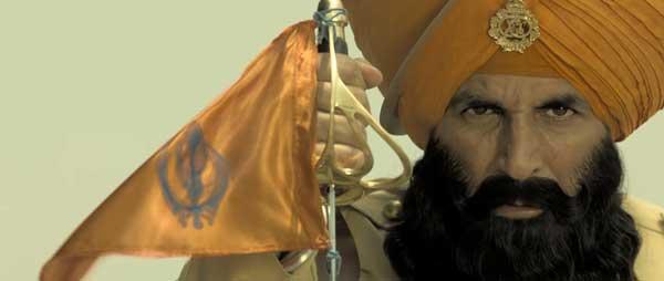 kesari movie Akshay Kumar