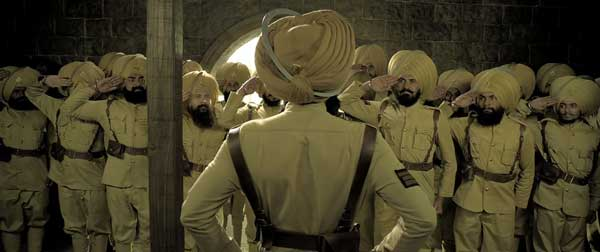 Kesari Movie: Another Epic That Akshay Kumar Acts