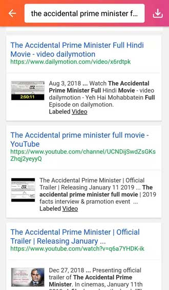 the accidental prime minister full movie online