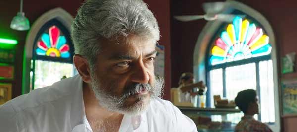 viswasam movie Ajith Kumar