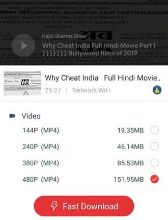 why cheat india 2019 full hindi movie download