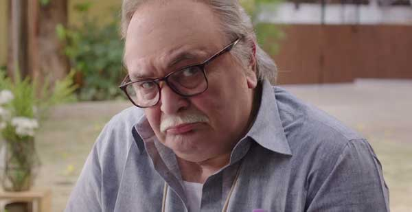 102 Not Out Rishi Kapoor