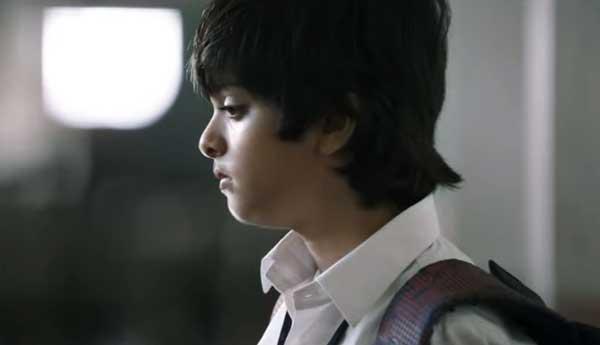 Master Alok Indian young actor